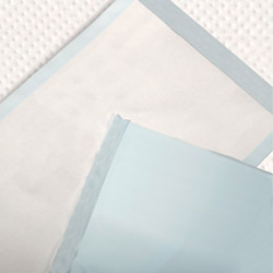 Incontinence Pads and Underpads for Overnight Protection